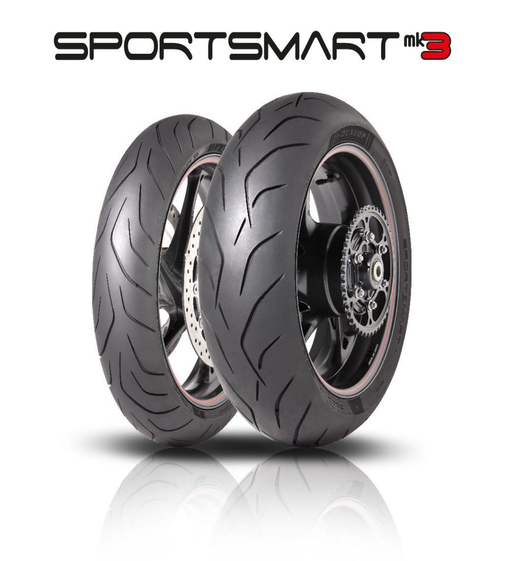 Dunlop Ime produkta SportSmart Mk3