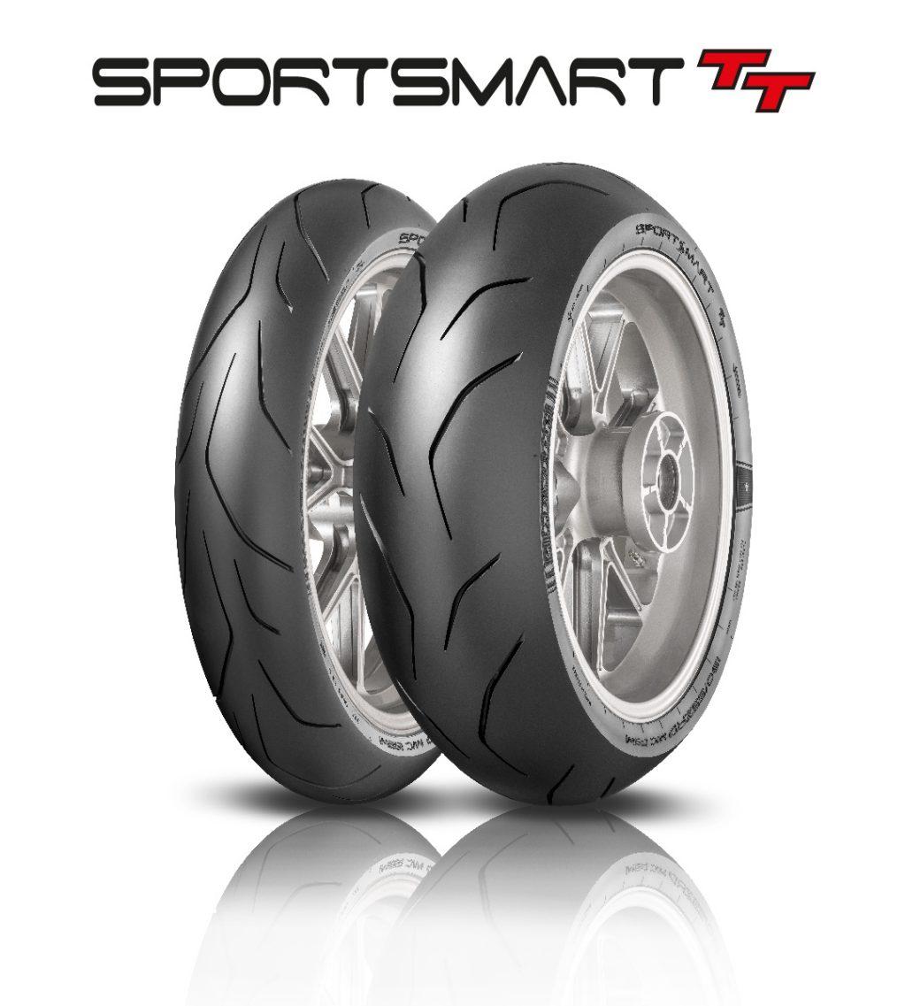 Dunlop Ime produkta SportSmart TT