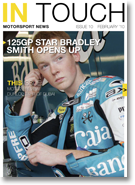 2010-01 - Motorsport News - InTouch Issue 10