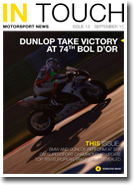 2010-04 - Motorsport News - InTouch Issue 13