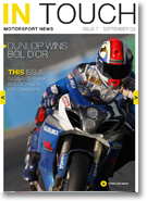 2009-09 - Motorsport News - InTouch Issue 07
