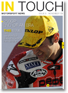 2009-10 - Motorsport News - InTouch Issue 08