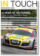 2009-11 - Motorsport News - InTouch Issue 09