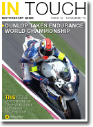 2010-05 - Motorsport News - InTouch Issue 14