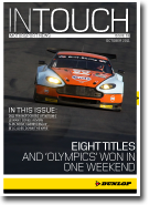 2011-10 - Motorsport News - InTouch Issue 18