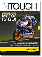 2012-04 - Motorsport News - InTouch Issue 21