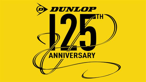 Dunlop looks towards the future
