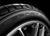 Dunlop Tyres - Apex compound with Kevlar® fibre pulp