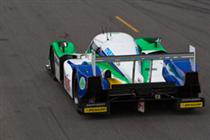 Double Win at American Le Mans