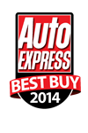 Auto Express - Best Buy 2014