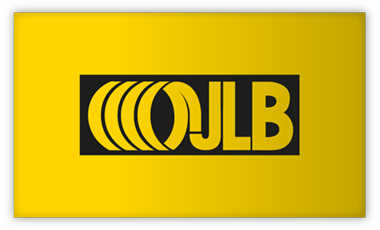 Logotipo da Dunlop Jointless Belt Construction